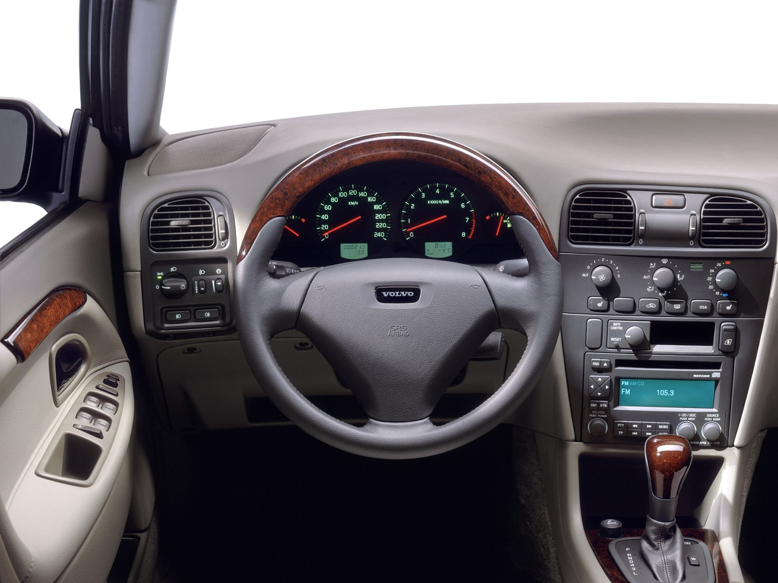 Chwalebne 1995 Volvo S40 (vs) – pictures, information and specs - Auto UU62