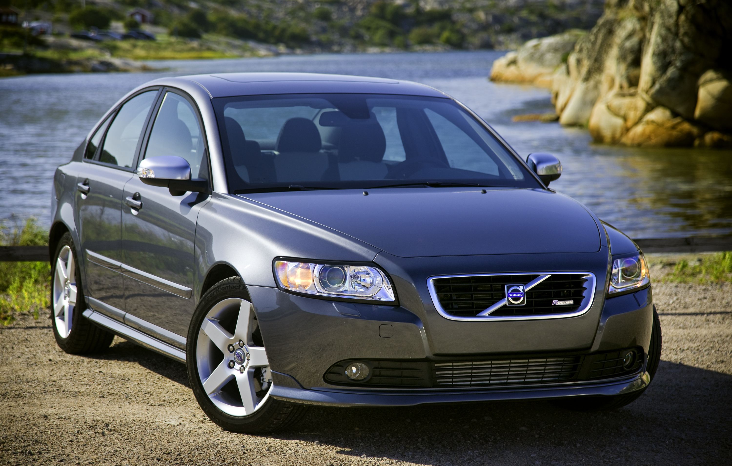 volvo s40 wallpaper