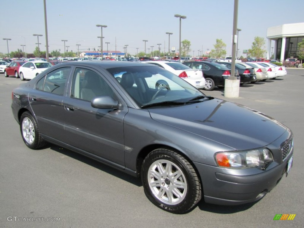 2003 Volvo S60 Pictures Information And Specs Auto