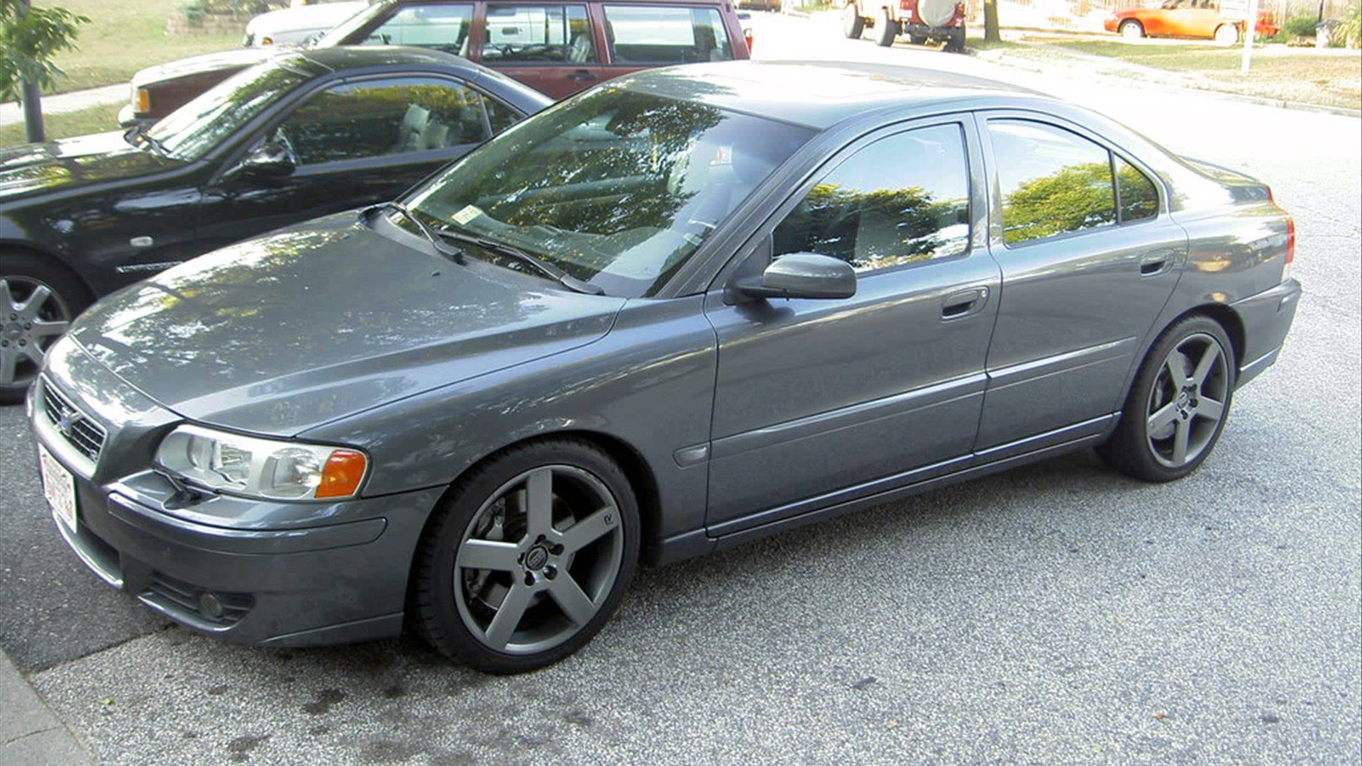 2005 volvo s60 pictures information and specs auto. Black Bedroom Furniture Sets. Home Design Ideas