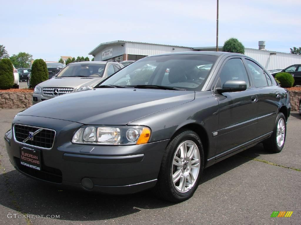 2006 Volvo S60 Pictures Information And Specs Auto Database Com