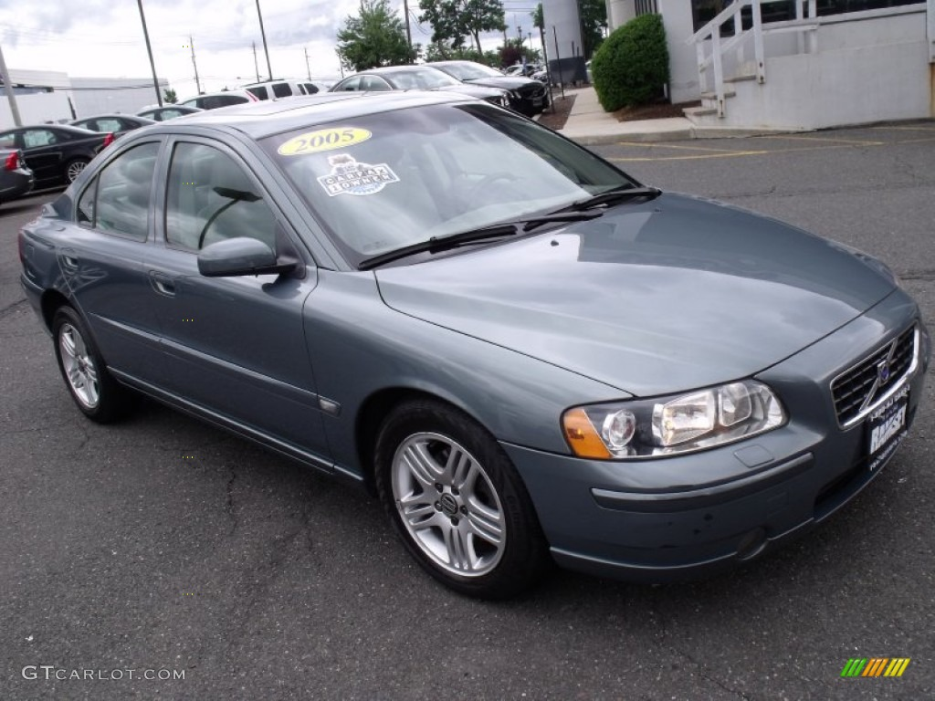2005 volvo s60 2 5t grondines quebec used car for sale - 2005 Volvo S60 Awd Pictures Information And Specs Auto Database 1024x768