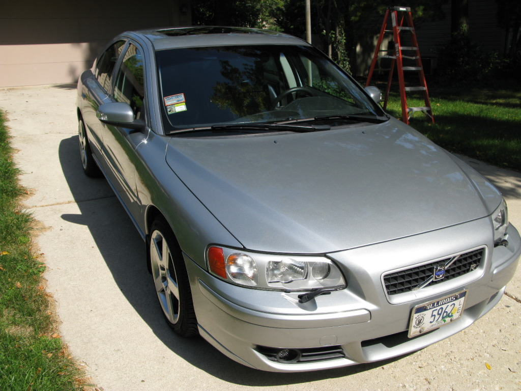 2007 volvo s60 awd pictures information and specs auto. Black Bedroom Furniture Sets. Home Design Ideas
