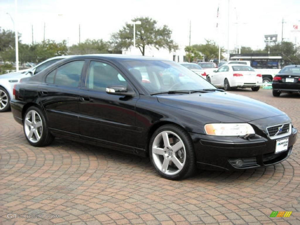 volvo s60r manual for sale