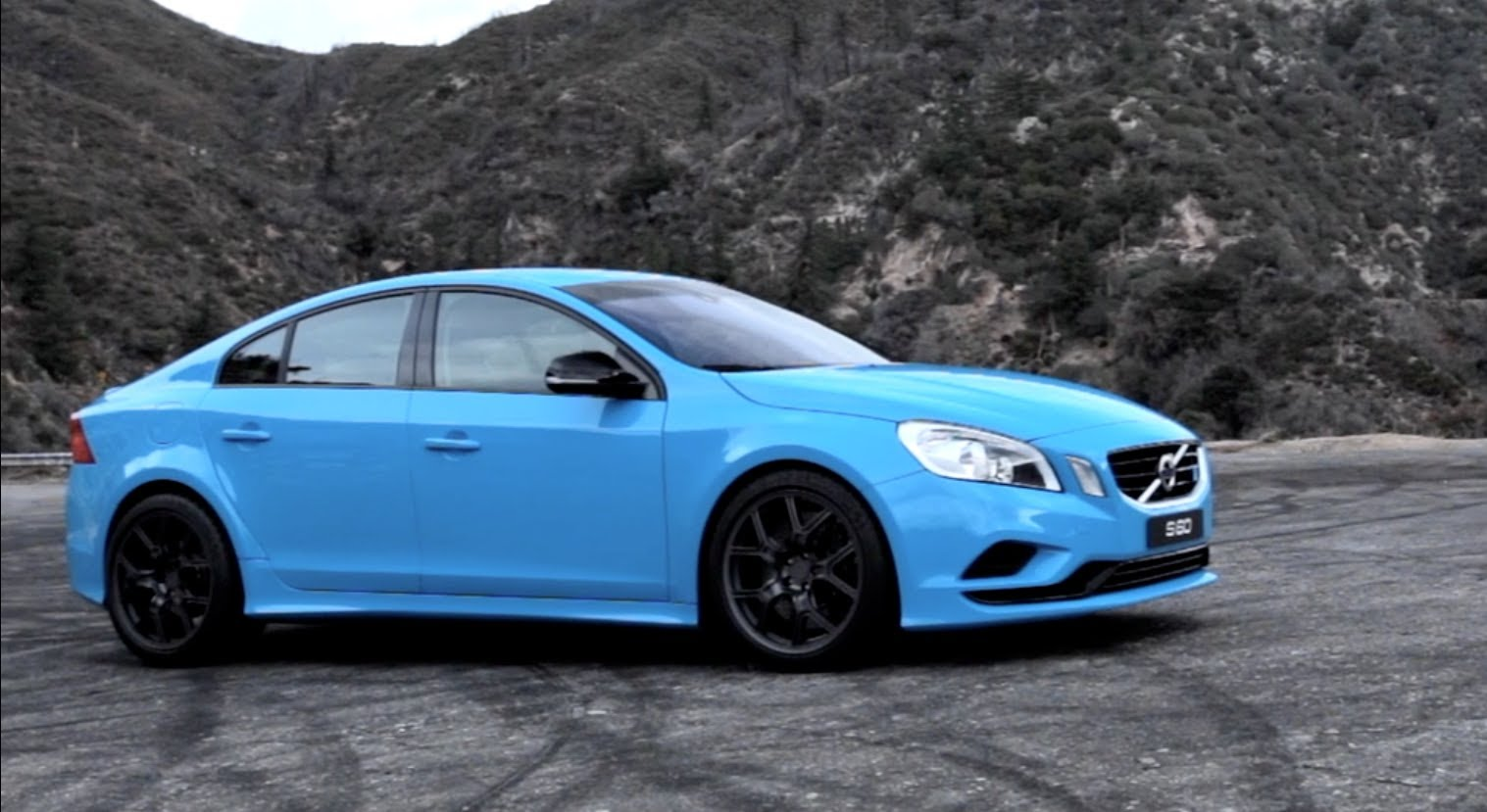 volvo s60 images #8