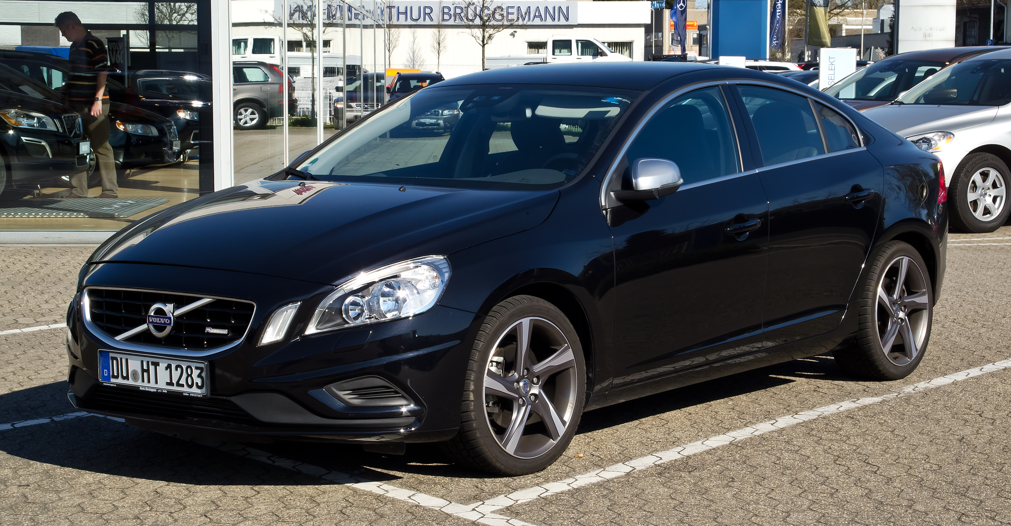 volvo s60 pictures #3