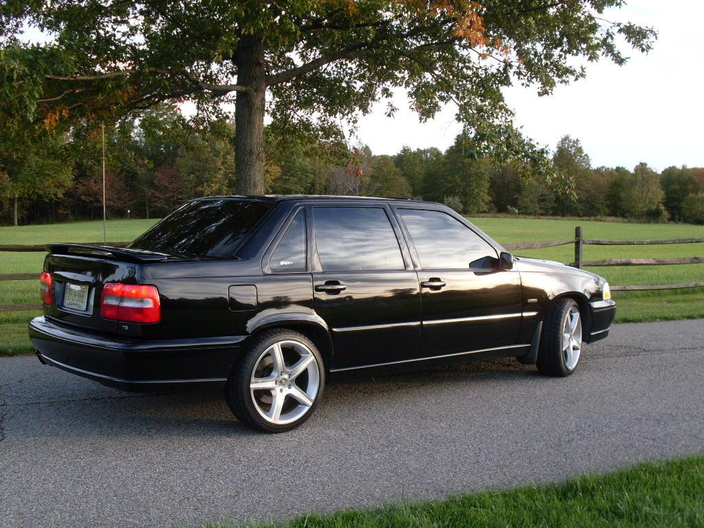 volvo s70 pictures