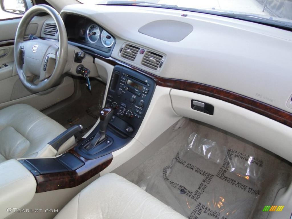 2004 Volvo S80 Pictures Information And Specs Auto