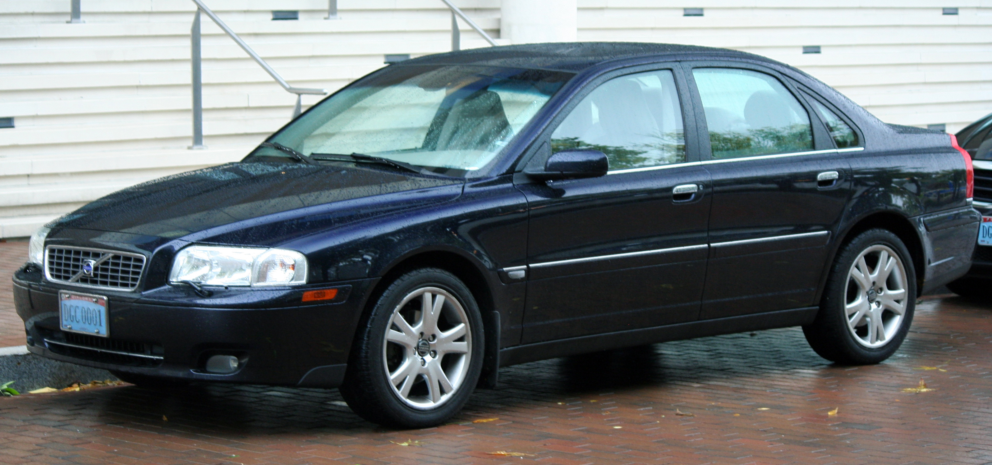 2005 Volvo S80 – pictures, information and specs - Auto-Database.com