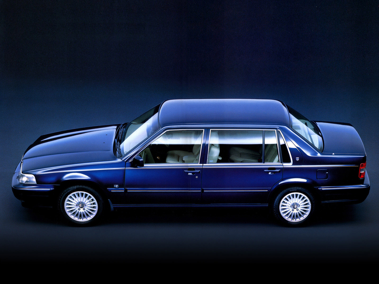 1997 volvo s90 u2013 pictures information and specs auto database com