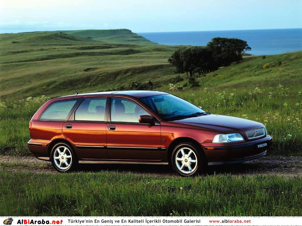 1996 volvo v40 pictures information and specs auto. Black Bedroom Furniture Sets. Home Design Ideas