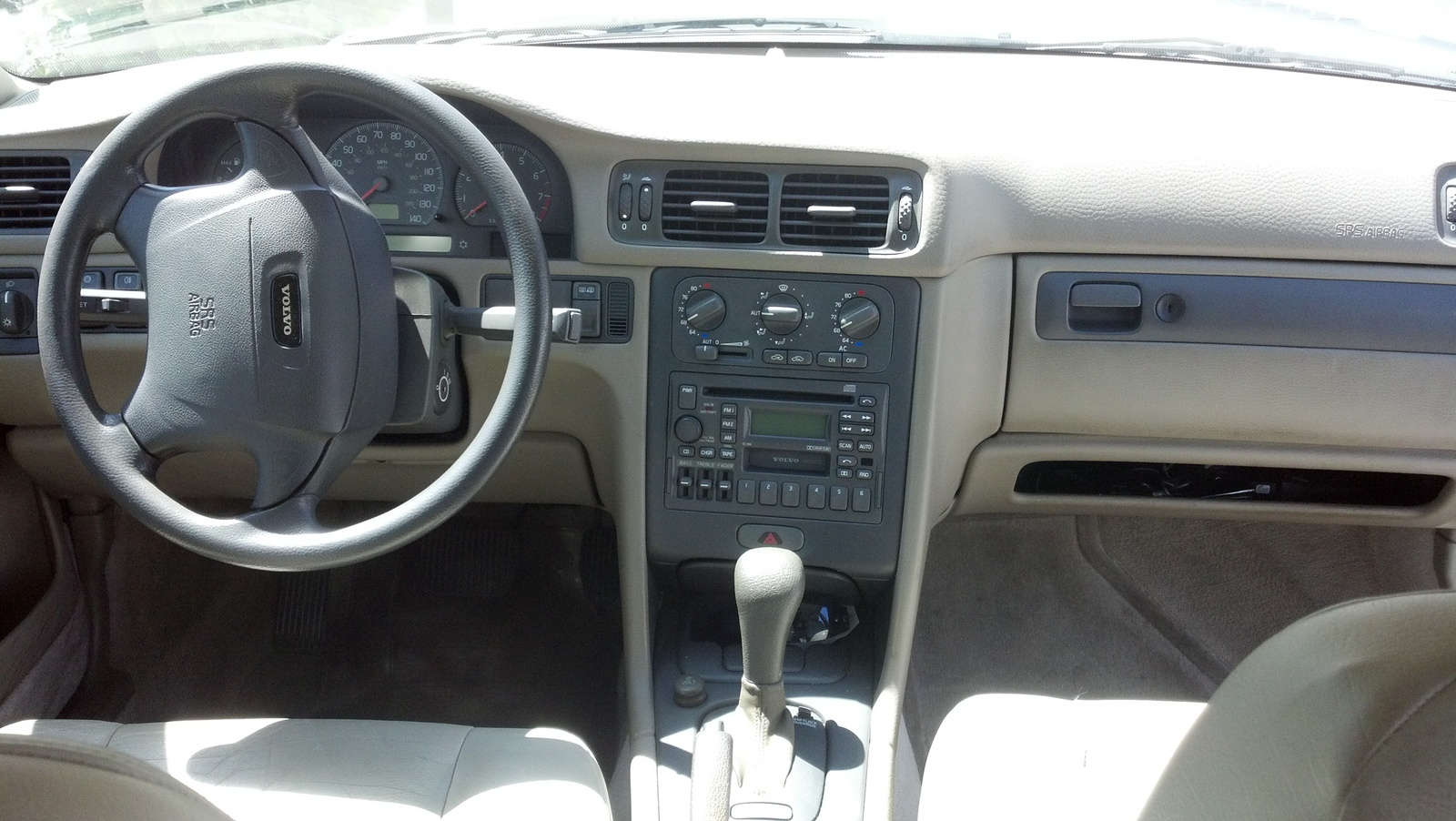 Volvo V Xc Pictures on 2007 Saab 9 5
