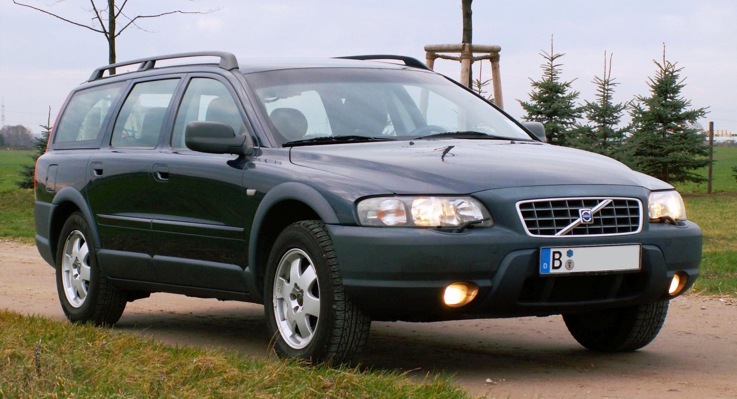 2001 volvo xc70 ii pictures information and specs. Black Bedroom Furniture Sets. Home Design Ideas