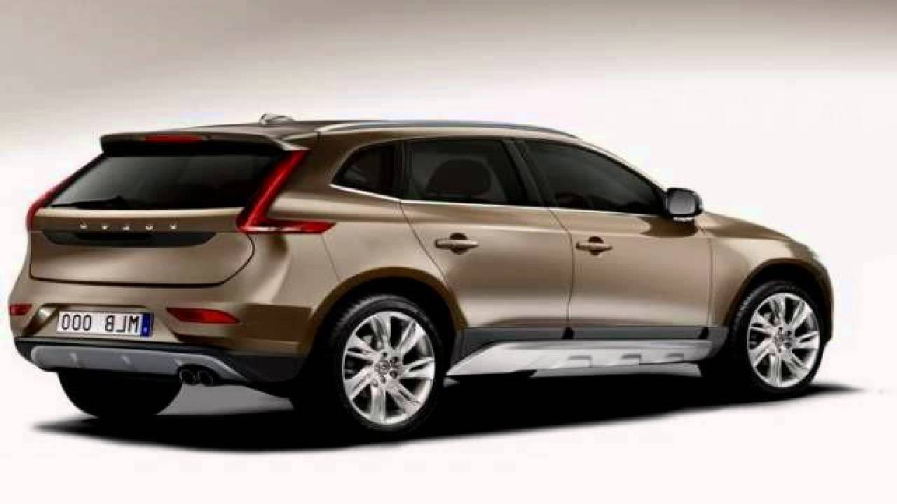 2016 volvo xc70 iii pictures information and specs auto. Black Bedroom Furniture Sets. Home Design Ideas
