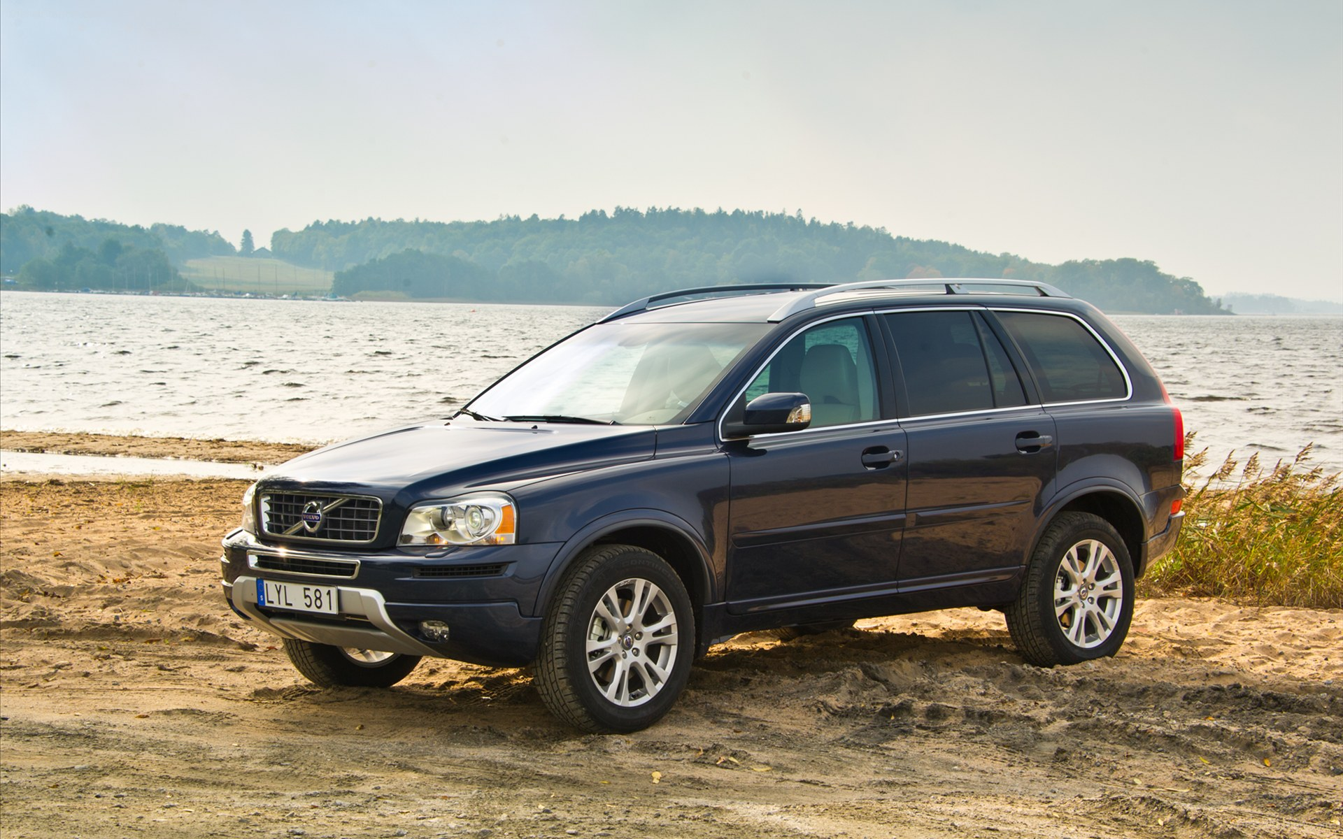 2012 volvo xc90 pictures information and specs auto. Black Bedroom Furniture Sets. Home Design Ideas