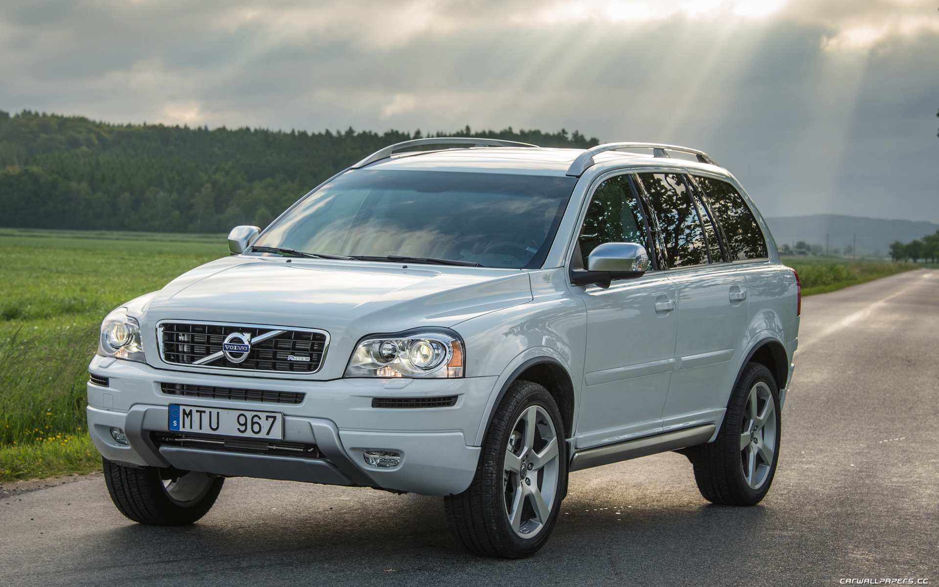 2013 volvo xc90 pictures information and specs auto. Black Bedroom Furniture Sets. Home Design Ideas