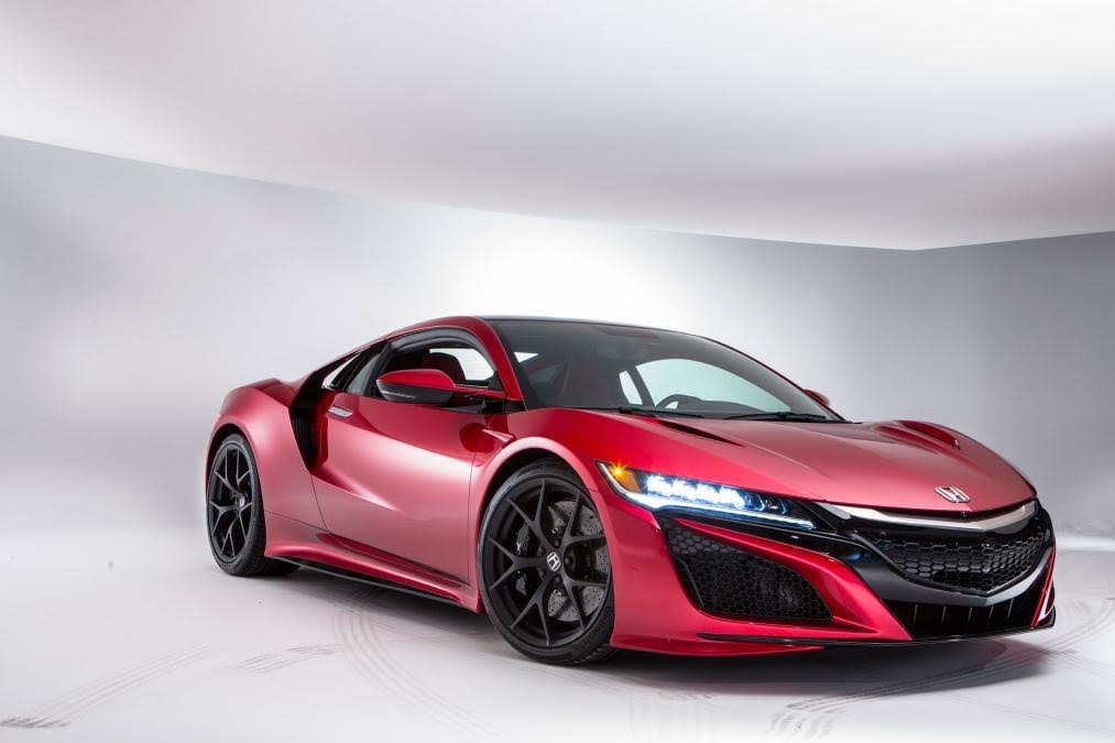 Details about New Honda NSX Supercar