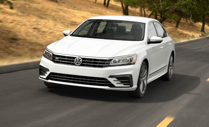 Brand New 2016 Volkswagen Passat Was Released